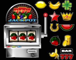 Slot Fruit Machines