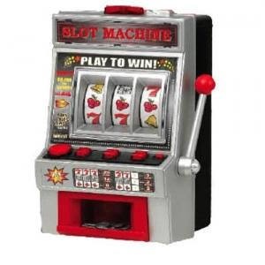 slot machines free spins