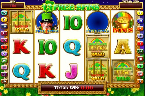 Slots Pokies at Bet365