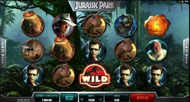 Jackpot Paradise Slots Game